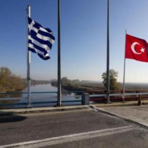 Έβρος: Σύλληψη Έλληνα στρατιωτικού στηΖΑΠ