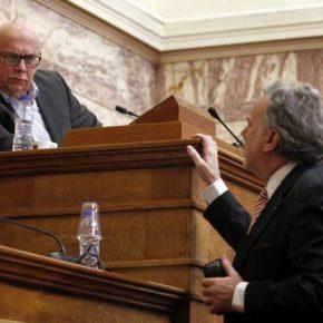 Τα κράτη αναγνωρίζουν κράτη όχι εθνότητες ή λαούς: Η θέση Κατρούγκαλου στην Επιτροπή τηςΒουλής