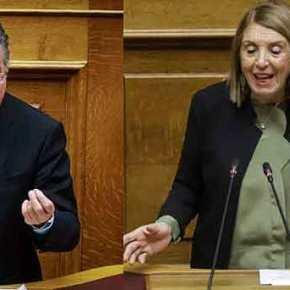 Ο Κουμουτσάκος τους Κάρφωσε ..απο το 2008 παραχωρήσατε το«Μακεδονία»!!