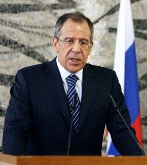 Λαβρόφ: Το βόρειο τμήμα της Συρίας να ξαναπεράσει στον έλεγχο τουκαθεστώτος