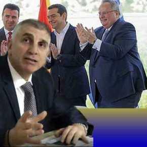 Νομοσχέδια θάνατος για τουςΈλληνες