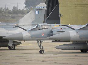 Mirage 2000-5: Βγαίνει «λευκός καπνός» για το πρόγραμμα υποστήριξης του υπερασπιστή τουΑιγαίου