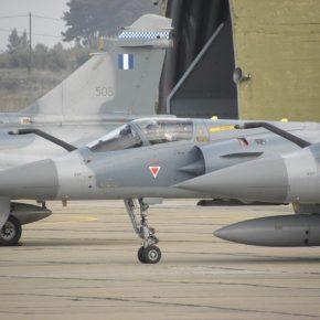Mirage 2000-5Mk2 – Μήπως η λύση για την επόμενη ημέρα στην ελληνική αναχαίτιση είναι ήδηεδώ;