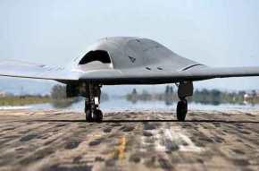 Το ευρωπαϊκό UCAV nEUROn στο οποίο συμμετέχει η Ελλάδα δοκιμάστηκε στον αέρα μεEurofighter