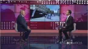 Αλβανός πολιτικός αναλυτής: Οι Αλβανοί Σκοπίων δεν θα ανεχθούν να αποκαλούνται«Μακεδόνες»