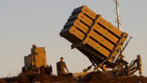ΑΠΟΨΗ: Ποια Οπλικά Συστήματα θα θέλαμε από το Ισραήλ (ΜΕΡΟΣ Α', ΠολεμικήΑεροπορία)