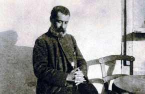 """3 Ιανουαρίου 1911: Περνά στην αιωνιότητα ο """"κοσμοκαλόγερος"""" ΑλέξανδροςΠαπαδιαμάντης"""