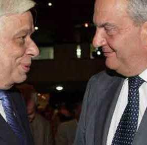 Δεινά προ των πυλών – Οι ευθύνες Κ.Καραμανλή και Π.Παυλόπουλου – Ζητείται ηθικό στοστράτευμα