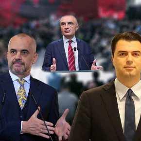 Αλβανία: Οι αντιδράσεις της πολιτικής και πολιτειακής ηγεσίας για την κύρωση της Συμφωνίας τωνΠρεσπών