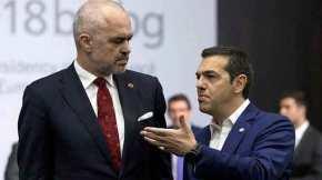 Κάντο όπως ο Τσίπρας: Ο Ράμα ανέλαβε το υπουργείο Εξωτερικών τηςΑλβανίας
