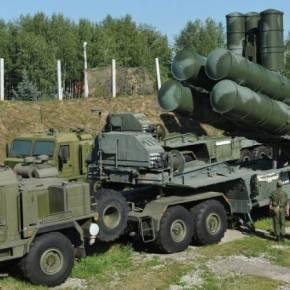 «Η Τουρκία αρνείται να ακυρώσει την παραγγελία S-400, ρισκάροντας την παράδοσηF-35»