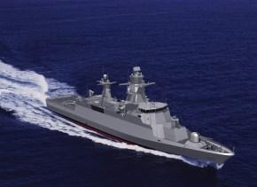 ΑΠΟΨΗ: Ποια Οπλικά Συστήματα θα θέλαμε από το Ισραήλ (ΜΕΡΟΣ B', ΠολεμικόΝαυτικό)