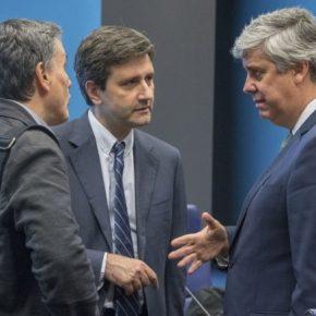 Δεν θα υπάρξουν άλλα προγράμματα, λέει ο Σεντένο: Ξεκινούν οι συναντήσεις με τους επικεφαλής τωνθεσμών