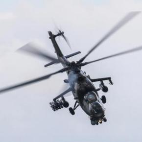 «Πεσκέσι» Πούτιν σε Βούτσιτς με δέκα στρατιωτικάελικόπτερα