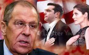 Η Ρωσία δεν παρεμβαίνει στις εσωτερικές υποθέσεις της Ελλάδας, απαντά το ρωσικό υπουργείοΕξωτερικών