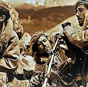 Η άγνωστη εισβολή των Σκοπιανών στηνΕλλάδα