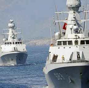 ΕΚΤΑΚΤΟ – Άγκυρα: «Ετοιμαζόμαστε γιασύγκρουση»