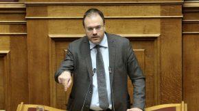 Mε 29 ψήφους υπέρ η ΚΕ της ΔΗΜΑΡ αποφάσισε ότι θα υπερψηφίσει τη συμφωνία τωνΠρεσπών