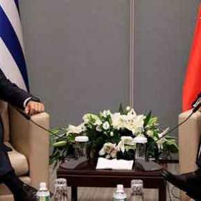 Μετά την Μακεδονία ο Τσίπρας «θάβει» και το Αιγαίο: Η Άγκυρα μας ενημέρωσε ότι πάει σε Τουρκία «γιαόλα»!