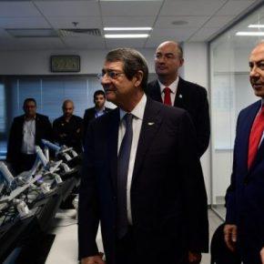 Όταν μία λέξη του Νετανιάχου κάνει άνω-κάτω το πολιτικό προσωπικό της Κύπρου:Κατοχή…