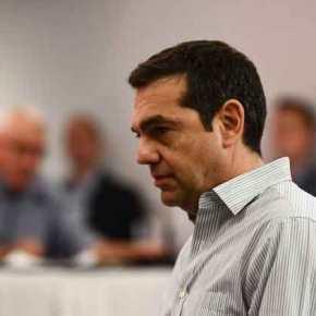 ΚΑΙ ΠΟΛΥ ΕΙΝΑΙ…!!! Από 5 – 8% ο ΣΥΡΙΖΑ στην ΜΑΚΕΔΟΝΙΑ…!!!