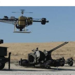 «Η Τουρκία αναπτύσσει 10 νέα έργα αμυντικήςβιομηχανίας»