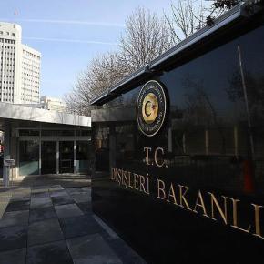 """Εθίχθησαν οι Τούρκοι μας για τα περί """"σφαγής Κούρδων"""" του ΜάικΠομπέο"""