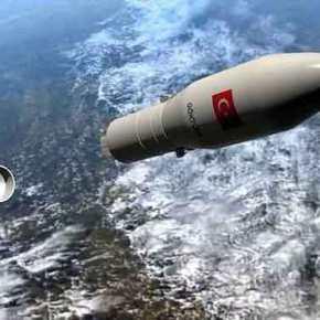 Τουρκία: Αύξηση 17% των εξαγωγών της τουρκικής αμυντικής βιομηχανίας το2018!