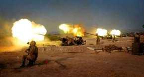 """""""Να χτυπήσουμε τους Αμερικανούς στη Συρία"""" προτείνει Τούρκος απόστρατοςστρατηγός!"""