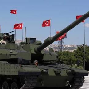 Τα 2 δισ. δολάρια, έφτασαν το 2018 οι εξαγωγές τουρκικού στρατιωτικούυλικού