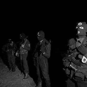 Παίρνουν «φωτιά» τα Βαλκάνια: Μυστικές υπηρεσίες ενεργοποιούν τον«UCC»