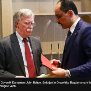 Τουρκία: Η έκκληση των ΗΠΑ για τους Κούρδους είναι'απαράδεκτη'
