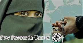 Αυξάνονται οι μουσουλμάνοι, μειώνονται οι χριστιανοί στηνΕυρώπη