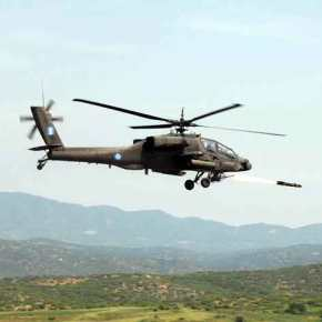"""""""Ανάσταση"""" των ελληνικών Apache στο Ισραήλ που ενδιαφέρθηκε και για τον εκσυγχρονισμό τωνF-16"""