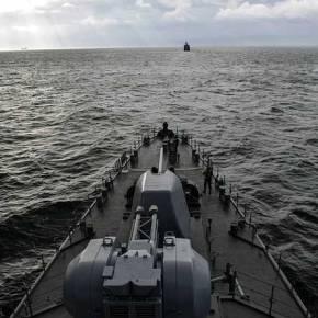 Άφαντοι οι Τούρκοι: Ελάχιστα πλοία έχουν βγει από τουςναυστάθμους