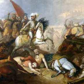 Η μάχη του Χοτίν: Κανένα έλεος στους Τούρκους – Ο αφανισμός της Οθωμανικήςστρατιάς