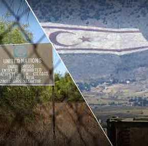 Nέος «Αττίλας» στην Κύπρο: Τουρκικές δυνάμεις προωθήθηκαν και κατέλαβαν κυπριακό έδαφος χωρίς να πέσειτουφεκιά