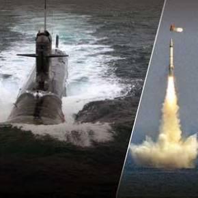 Σε πυρηνικό συναγερμό τέθηκε το ναυτικό της Ινδίας: «Θα κτυπήσουμε με «καταιγίδα» βαλλιστικώνπυραύλων»