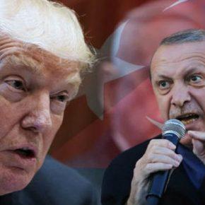 Σοκ και δέος στην Άγκυρα: Οι ΗΠΑ στέλνουν τελεσίγραφο για τον «Turk Stream» – Το σχέδιο για οικονομικό «πνιγμό» τηςΤουρκίας