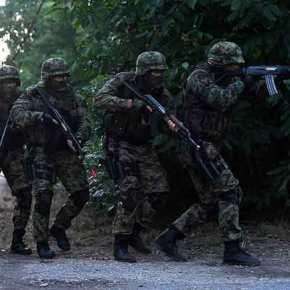 Εισβολή Αλβανών σε Σερβικό χωριό – Άνοιξαν πυρ κατάπολιτών