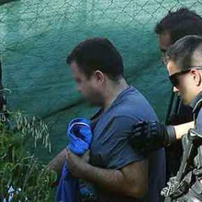 Προσήχθησαν στην Κρατική Ασφάλεια Τούρκοι που δήλωσαν δημοσιογράφοι της«Sabax»