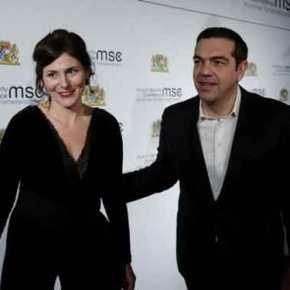 «Βάλαμε βάσεις για νέο μέλλον στα Βαλκάνια, γιορτάζουμε την ελπίδα», δήλωσε ο Αλ.Τσίπρας