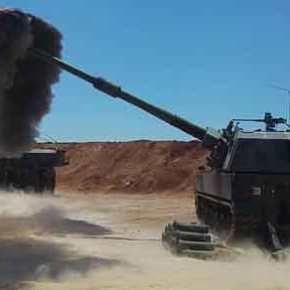 ΕΚΤΑΚΤΟ: O «Αττίλας» διεκδικεί τη νεκρή ζώνη – Ο τουρκικός στρατός απειλείΕλληνοκύπριους