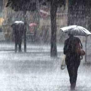 Νέο κύμα κακοκαιρίας θα σαρώσει τη χώρα – Έρχονται καταιγίδες καιχιόνια