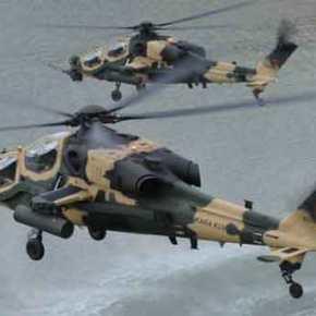Χτύπησε διάλυση η Αεροπορία Στρατού στην Τουρκία …Συνελήφθησαν 48 ΧειριστέςΕ/Π