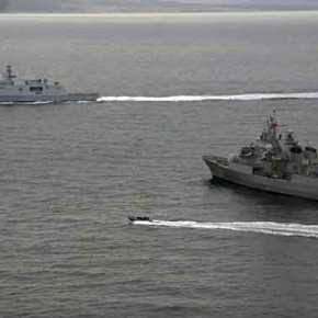Η Τουρκία έκανε τα 35 και κάτι πλοία 120 για τη Γαλάζια Πατρίδα: Ξεκινούν οι απειλές τουΤαγίπ
