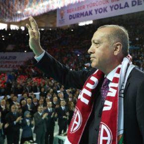 """Οι Κορβέτες της Τουρκίας και ο αγώνας δρόμου της Ελλάδας: Είναι ένας άνισος""""πόλεμος"""";"""
