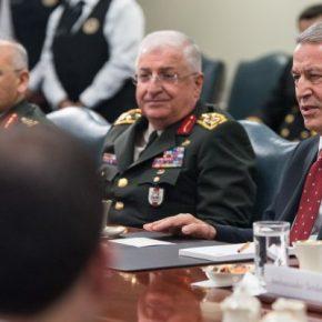 Hurriyet-Τουρκία: Οι ΗΠΑ έτοιμες για κυρώσεις πριν καν έρθουν οιS-400