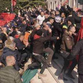Ε.Ράμα: Με αμερικανικό «δάκτυλο» η αποκαθήλωση του «εκτελεστή» του Κ.Κατσίφα στην Αλβανία – Ακολουθεί οΖ.Ζάεφ;