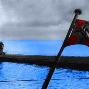 Ανακαλύφθηκε ναυάγιο υποβρυχίου του «χαμένου στόλου» του Χίτλερ(ΦΩΤΟ)